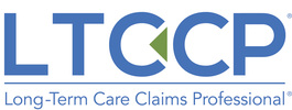 LTCCP - Long-Term Care Claims Professional